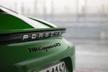 2020 Porsche 718 Cayman GTS 4.0 124