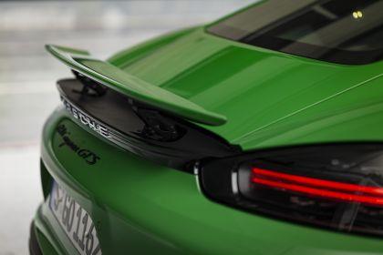 2020 Porsche 718 Cayman GTS 4.0 126