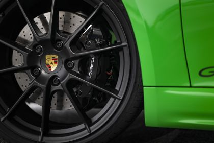 2020 Porsche 718 Cayman GTS 4.0 128