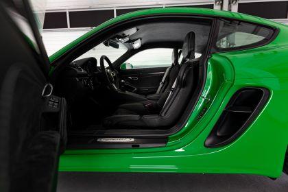 2020 Porsche 718 Cayman GTS 4.0 132