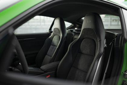 2020 Porsche 718 Cayman GTS 4.0 134