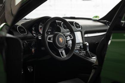 2020 Porsche 718 Cayman GTS 4.0 137