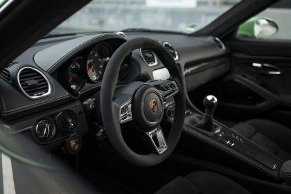 2020 Porsche 718 Cayman GTS 4.0 138