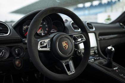 2020 Porsche 718 Cayman GTS 4.0 139