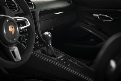 2020 Porsche 718 Cayman GTS 4.0 141