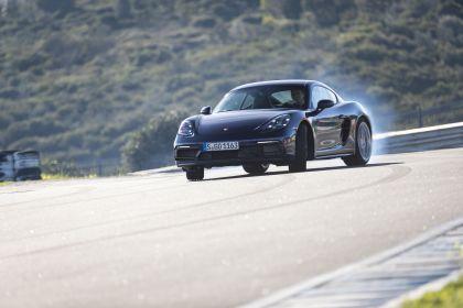 2020 Porsche 718 Cayman GTS 4.0 147