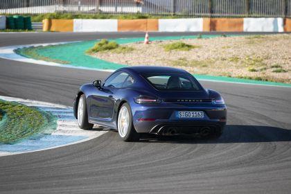 2020 Porsche 718 Cayman GTS 4.0 149