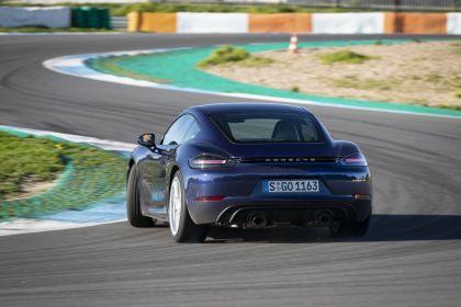 2020 Porsche 718 Cayman GTS 4.0 150