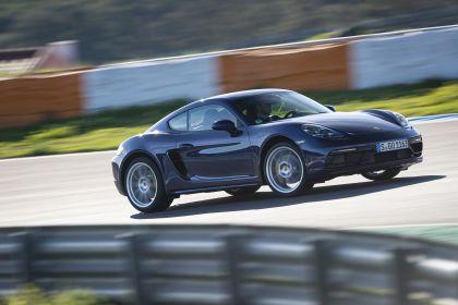 2020 Porsche 718 Cayman GTS 4.0 153