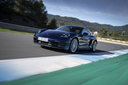 2020 Porsche 718 Cayman GTS 4.0 164