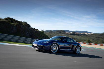 2020 Porsche 718 Cayman GTS 4.0 168