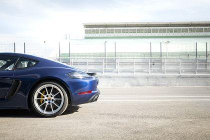 2020 Porsche 718 Cayman GTS 4.0 170
