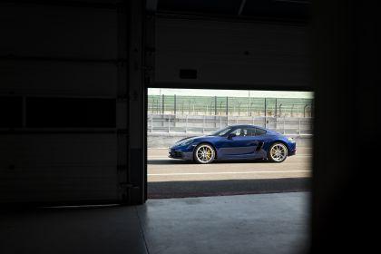 2020 Porsche 718 Cayman GTS 4.0 172