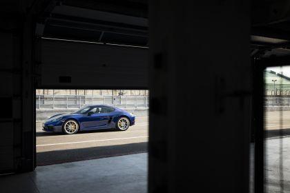 2020 Porsche 718 Cayman GTS 4.0 173