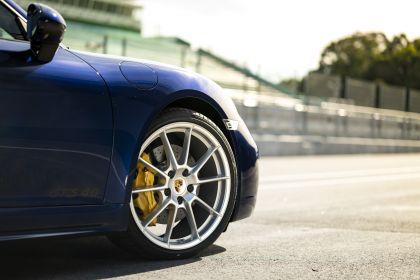2020 Porsche 718 Cayman GTS 4.0 177