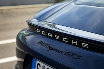 2020 Porsche 718 Cayman GTS 4.0 181