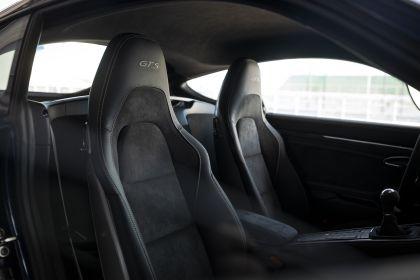 2020 Porsche 718 Cayman GTS 4.0 187