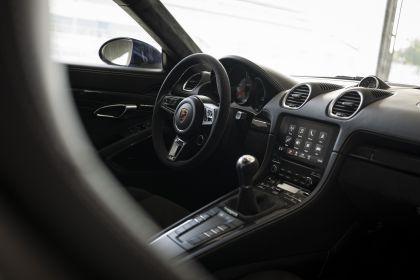 2020 Porsche 718 Cayman GTS 4.0 188
