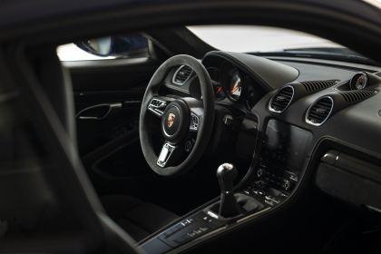 2020 Porsche 718 Cayman GTS 4.0 189