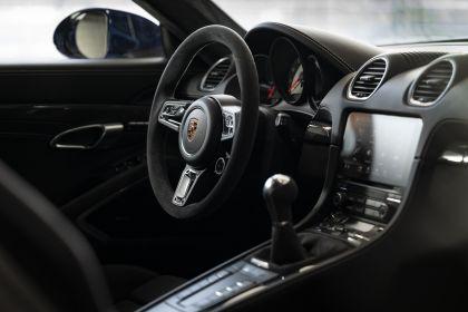 2020 Porsche 718 Cayman GTS 4.0 190