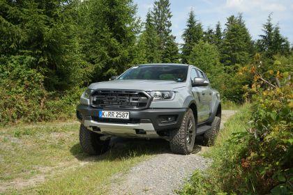2019 Ford Ranger Raptor - EU version 1