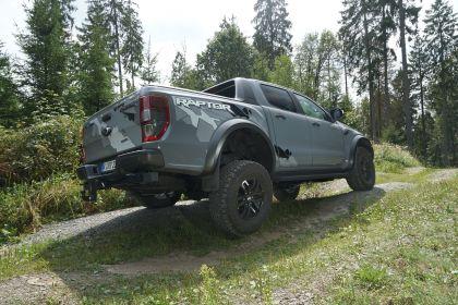 2019 Ford Ranger Raptor - EU version 4