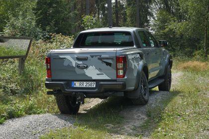 2019 Ford Ranger Raptor - EU version 5