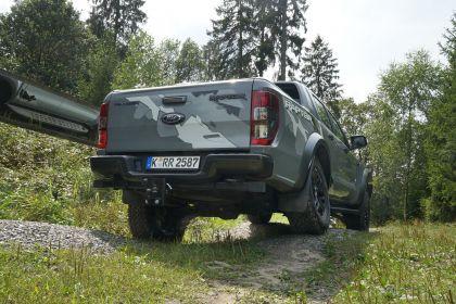 2019 Ford Ranger Raptor - EU version 7