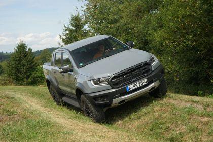 2019 Ford Ranger Raptor - EU version 12