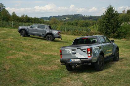 2019 Ford Ranger Raptor - EU version 13