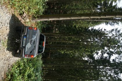 2019 Ford Ranger Raptor - EU version 15