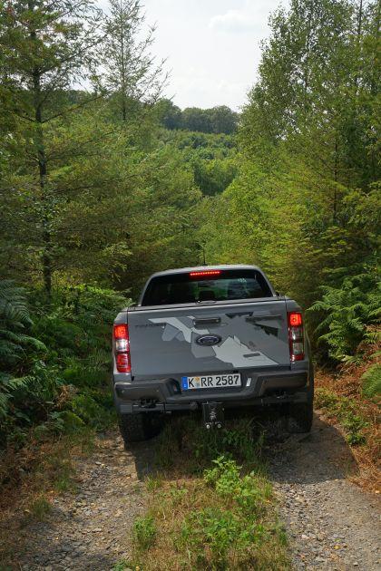 2019 Ford Ranger Raptor - EU version 16