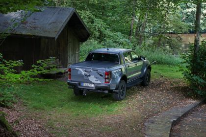2019 Ford Ranger Raptor - EU version 18
