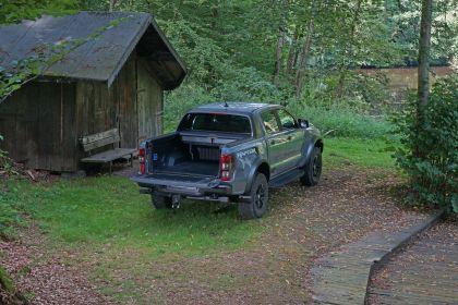 2019 Ford Ranger Raptor - EU version 19