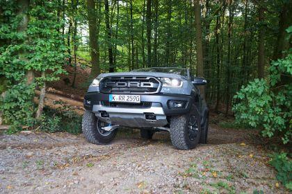 2019 Ford Ranger Raptor - EU version 21
