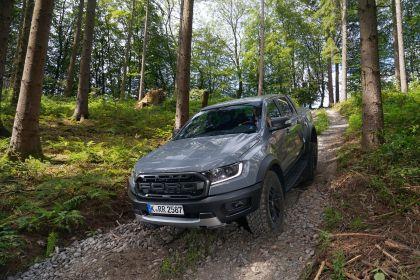 2019 Ford Ranger Raptor - EU version 23
