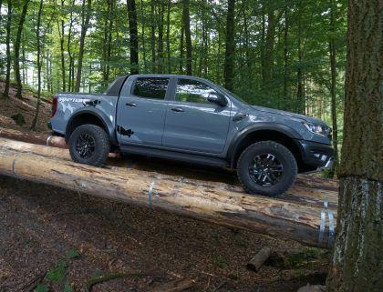 2019 Ford Ranger Raptor - EU version 27