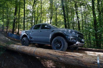 2019 Ford Ranger Raptor - EU version 28