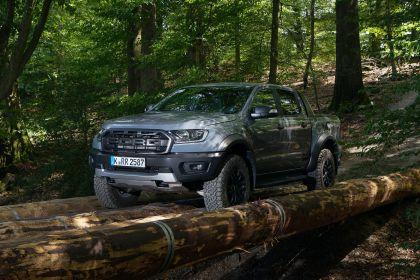 2019 Ford Ranger Raptor - EU version 29