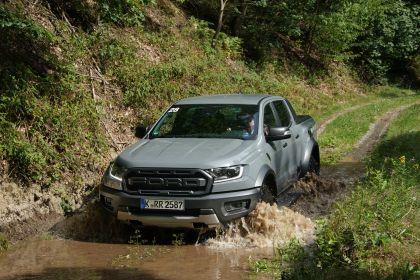 2019 Ford Ranger Raptor - EU version 33