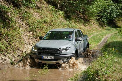2019 Ford Ranger Raptor - EU version 34