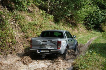 2019 Ford Ranger Raptor - EU version 38