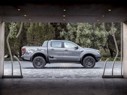 2019 Ford Ranger Raptor - EU version 39