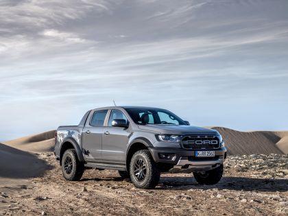 2019 Ford Ranger Raptor - EU version 40