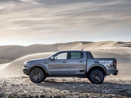 2019 Ford Ranger Raptor - EU version 41