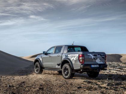 2019 Ford Ranger Raptor - EU version 42