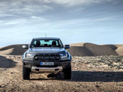 2019 Ford Ranger Raptor - EU version 43