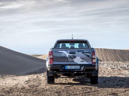 2019 Ford Ranger Raptor - EU version 44
