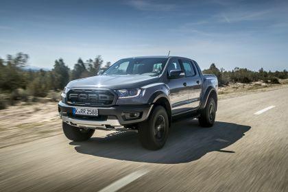 2019 Ford Ranger Raptor - EU version 47