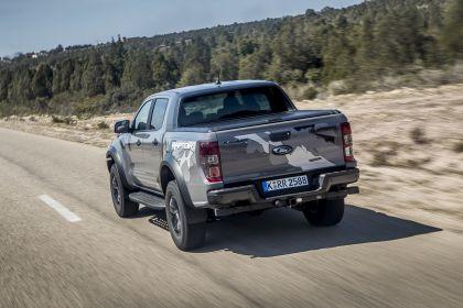 2019 Ford Ranger Raptor - EU version 50